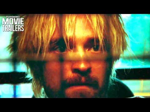 Good Time Trailer Robert Pattinson