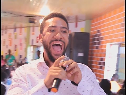 ACTOR MAJID MICHEL PROPHECY FULFILLED AS A PASTOR