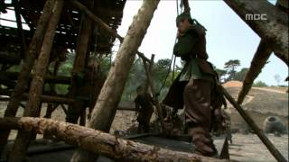 Nonton Kim Su Ro  The Iron King  1     Ep01   01 Film Subtitle Indonesia Streaming Movie Download