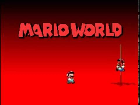 Mario World.exe ~Full Gameplay |No Commentary|