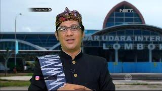 Video Andre Jadi Tour Guide Wisata Lombok, Tempatnya Keren Semua! MP3, 3GP, MP4, WEBM, AVI, FLV Oktober 2017