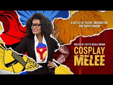 Cosplay Melee Season 1 - Episode 3 Angels And Demons