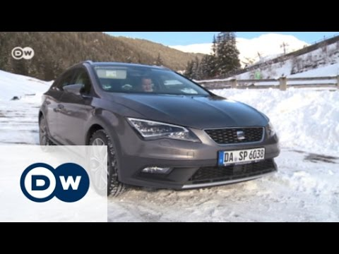 Driving Safely on Snow and Ice | Drive it!