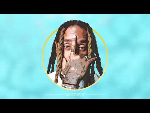 "Ty Dolla Sign Type Beat - ""Mad Up"" Ft. Chris Brown"
