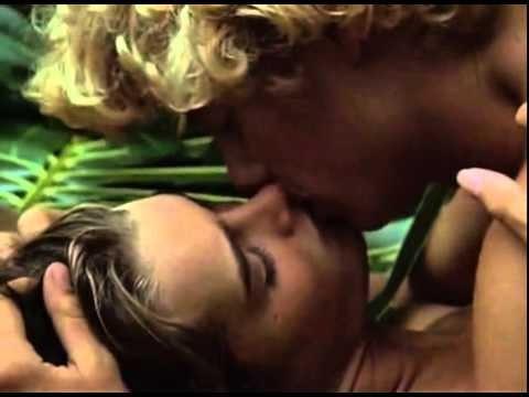 """Making-Of """"THE BLUE LAGOON"""" (EN) 1980 Brooke Shields"""