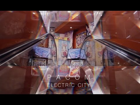 Pacöm - Electric City