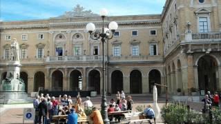 Macerata Italy  City pictures : RECANATI E LA POESIA DI GIACOMO LEOPARDI (MACERATA, ITALY)
