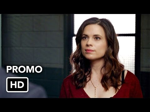 Conviction (Promo 'Their Mission')