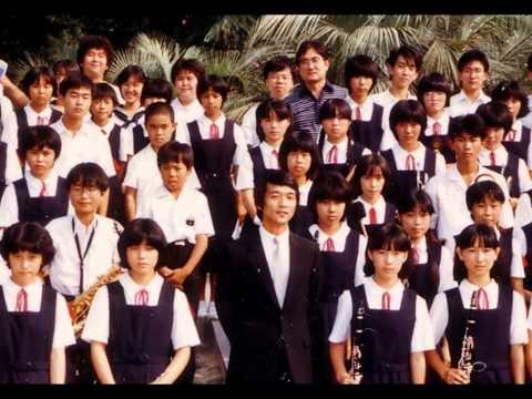瀬野川中学校吹奏楽部OB 2013