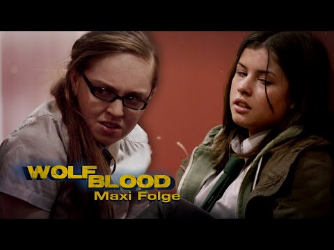 Season 1: Extra Long Episode 4, 5 and 6 | Wolfblood