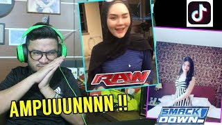 Video WASIT SMACKDOWN MAKIN MAKIN AJA YAH !! GEMAYY !! - Closingan Spesial MP3, 3GP, MP4, WEBM, AVI, FLV November 2018