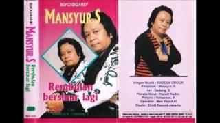 Video Rembulan Bersinar Lagi / Mansyur.S  (original Full) MP3, 3GP, MP4, WEBM, AVI, FLV Mei 2018