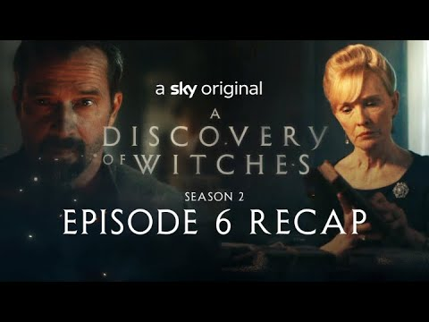 A Discovery Of Witches: Series 2 Episode 6 in 2 minutes