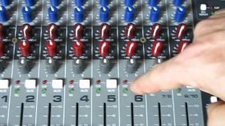 Download Lagu Peavey PVXp10 powered speakers, Peavey PV10 usb mixer, professional karaoke equipment for home user Mp3