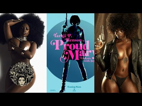 Proud Mary(GO BACK TO EMPIRE!?)Movie Review