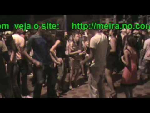 Forró 8ª serie  2009 em Santa Terezinha