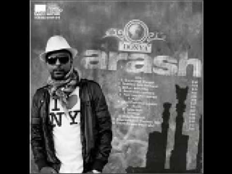 Arash - Tanham lyrics