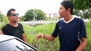 Video Penang Gangster - Lu Lari Wa Cari MP3, 3GP, MP4, WEBM, AVI, FLV Desember 2017