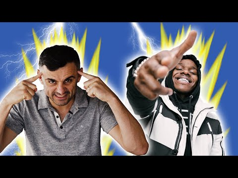 How to Explode After You've Caught Fire | Meeting with DaBaby