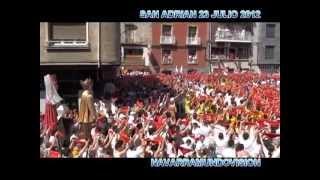 Download Lagu EL MEJOR HIMNO DE NAVARRA PARA ORGULLO Y HONOR DE TODOS LOS NAVARROS 2012 Mp3