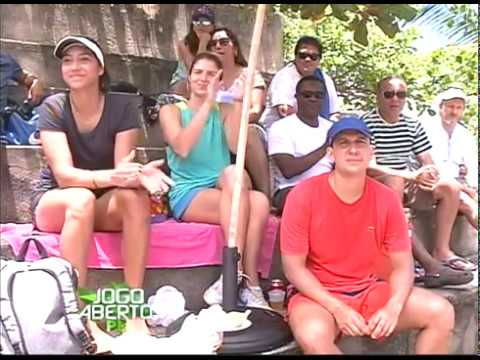 [JOGO ABERTO PE] Pernambuco sediou à 8ª etapa do Circuito de Tênis Profissional