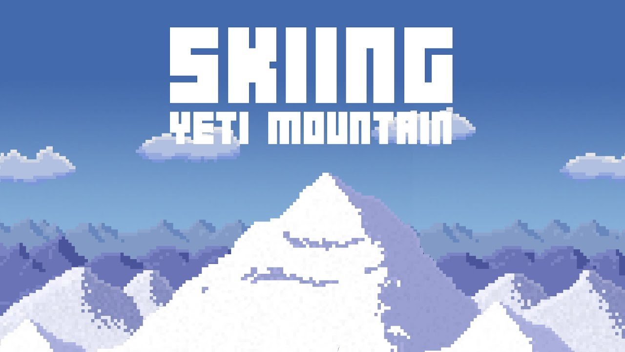 maxresdefault Skiing Yeti Mountain