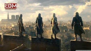 Alan Walker (Remix) 🗡️ The Fate of Assassins