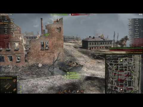 Buumbastyczne bitwy#29 Przeblysk + RNG =?