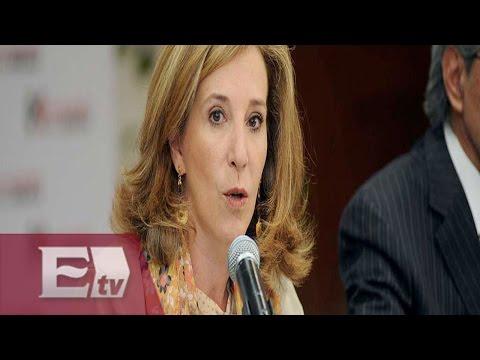 """""""Mando Único no resolverá inseguridad"""": María Elena Morera"""