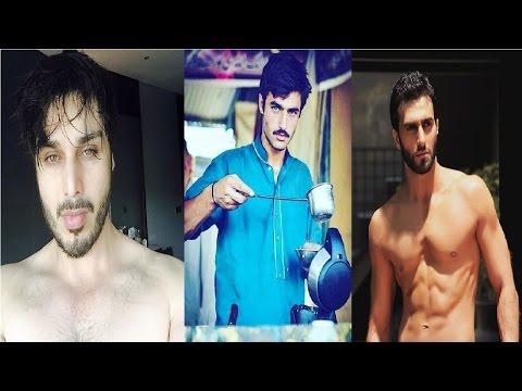 Video Top 10 Hottest Pakistani Men (Actors/Models) - 2017 download in MP3, 3GP, MP4, WEBM, AVI, FLV January 2017