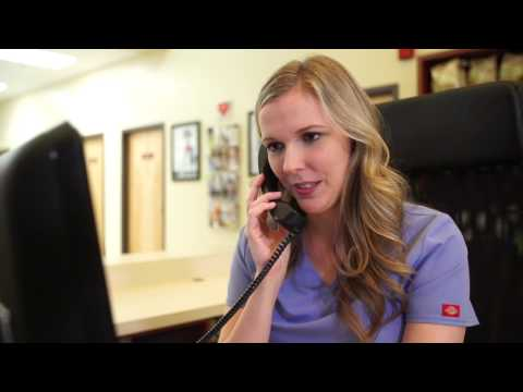 Veterinary Training - How to Convert Phone Calls to Appointments
