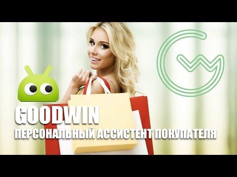 Video of Goodwin - визуальный поиск