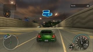 Need for Speed: Underground 2 PS2 Gameplay Release Date: November 9, 2004 Platforms: PlayStation 2, Microsoft Windows, ...