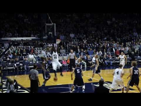 Butler Highlights vs. Nova Southeastern