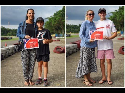 Testimoni Dari Orang Tua Tentant 43 Racing School