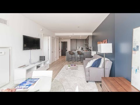 Furnished short-term River North apartments at The Hudson