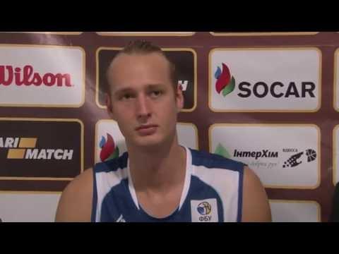 «БИПА» - «Николаев». После матча