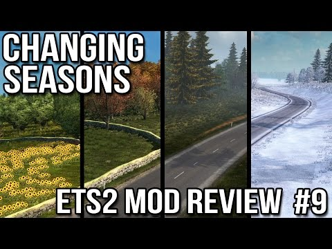 Early & Late Autumn Weather Mod v4.5