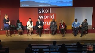 Video Panel Discussion: The Age Before Impossible: Young Voices, Big Dreams - Skoll World Forum 2015 MP3, 3GP, MP4, WEBM, AVI, FLV Juli 2018