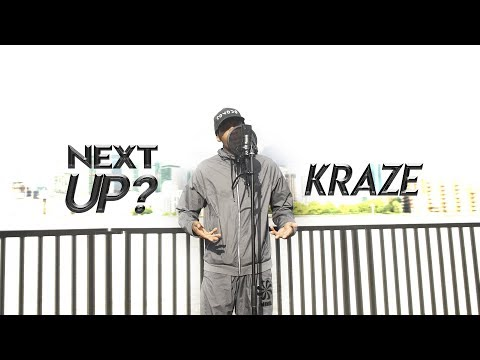 Kraze – Next Up? [S1.E7] | @MixtapeMadness