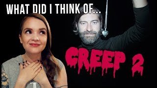 Nonton Creep 2 (2017) review! Film Subtitle Indonesia Streaming Movie Download