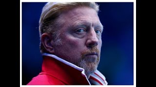 In this week's news, former world No. 1 Boris Becker was declared bankrupt by a London court, Roger Federer on his favorite opponents to face, James Blake discusses his new book, and a British player tests positive for cocaine.