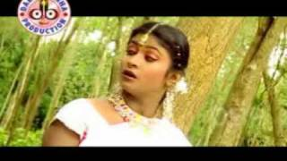 Dahan dahan pula - Kenjamanar  tala  - Sambalpuri Songs - Music Video