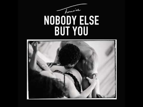Trey Songz - Nobody Else But You (Jean Vier Remix)
