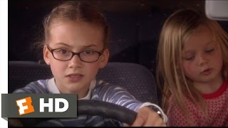 What We Did on Our Holiday (2014) - Our Present to Granddad Scene (6/10)   Movieclips