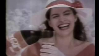Comercial Coca Cola 1989