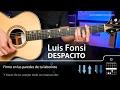 Download Video Cómo tocar Despacito en guitarra COMPLETO (Luis Fonsi)    Guitarraviva