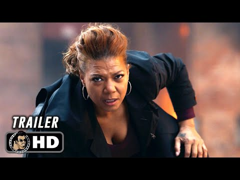 THE EQUALIZER Official Trailer (HD) Queen Latifah