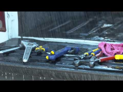 Displace Moisture from Tools with WD-40® Multi-Use Product
