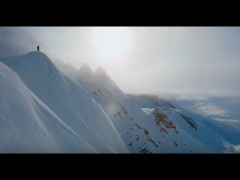 2017/2018 Banff Centre Mountain Film Festival World Tour (Canada/USA) (видео)